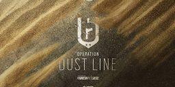 R6S - Rainbow Six Siege: Neuerungen im DLC Dust Line