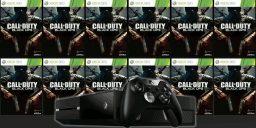 CoD:BO - Call of Duty: Black Ops ab heute auf der Xbox One spielbar