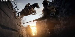 Battlefield 1 - Battlefield 1 – Französische Armee als Extension geplant