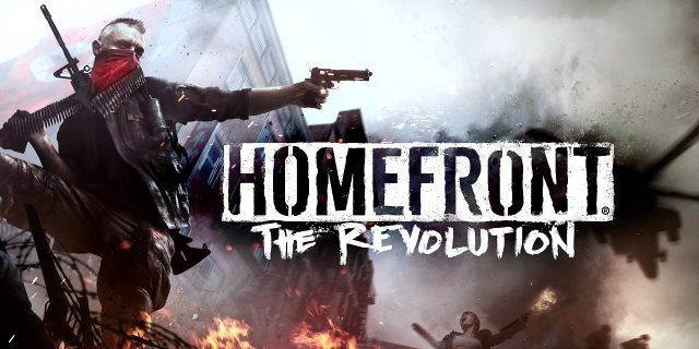 "Homefront: TR - ""Homefront: The Revolution"" – Singleplayer Review"