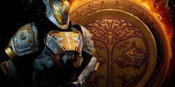 Destiny - Lord Saladin kommt zurück