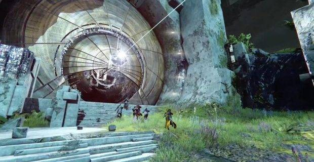 Destiny - Oryx Solo legen im Hardmode