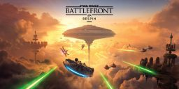 Star Wars Battlefront – Launch Trailer zum Bespin DLC