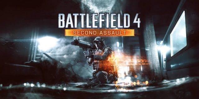 Battlefield 4 - Battlefield 4 – Second Assault für Xbox Gold Mitglieder kostenlos