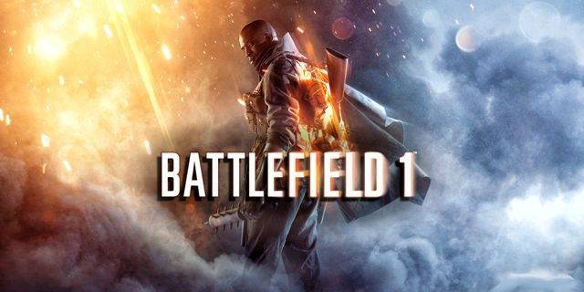 Der offizielle Reveal Trailer zu Battlefield 1