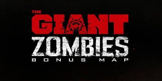 CoD:BO3 - Black Ops 3 The Giant ab sofort einzeln erhältlich