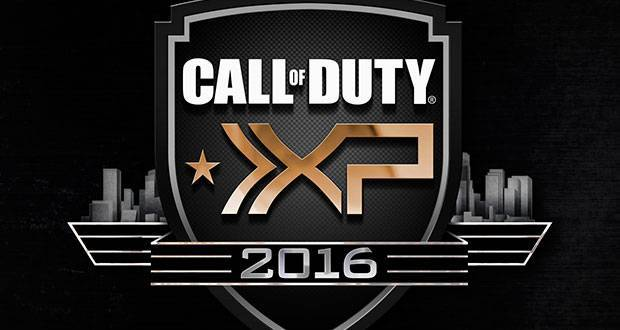 Call of Duty XP 2016 Fan Event
