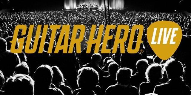 Guitar Hero: LIVE - Guitar Hero Live – Von der Kinoleinwand auf die Rock-Bühne