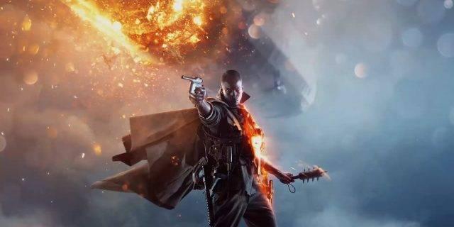 Battlefield 1 - Neuer Battlefield 1 Trailer am 12.6