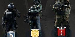 R6S - Rainbow Six Siege: Kapkan gewinnt Freunde