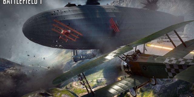 Battlefield 1 - Battlefield 1 zu sexistisch? Keine Frauen im Multiplayer!