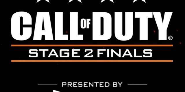 CoD:BO3 - Die Call of Duty World League Stage 2 Finals stehen kurz bevor