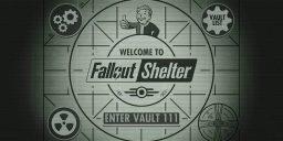 Fallout Shelter - Geschenke für jeden Vault Aufseher