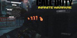 CoD:IW - Black Sky Gameplay von der ComicCon