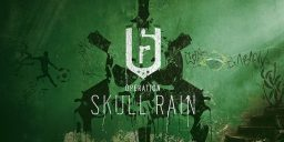 R6S - Rainbow Six Siege: Trailer zu den neuen Operator in Operation Skull Rain