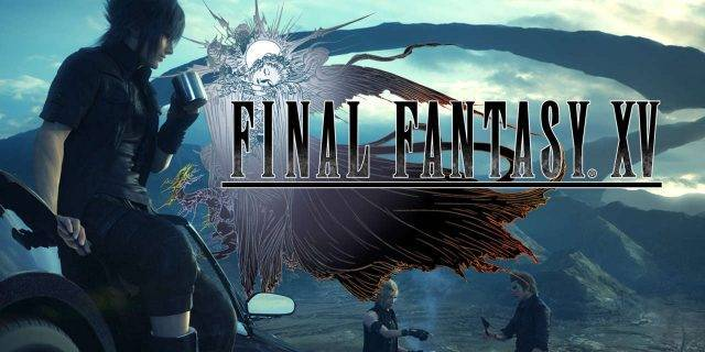 Final Fantasy XV - Urlaub Paket + Content Update für Final Fantasy XV erschienen