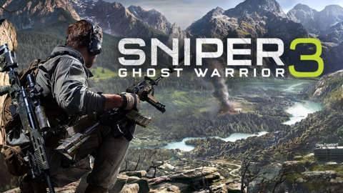 Sniper: GW3 - Neuer Trailer veröffentlicht