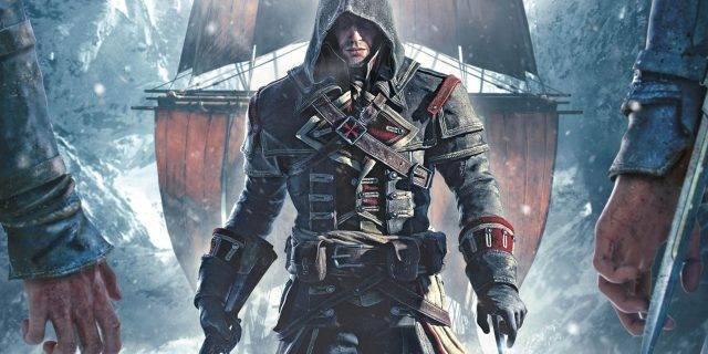 Assassin's Creed Launch Trailer