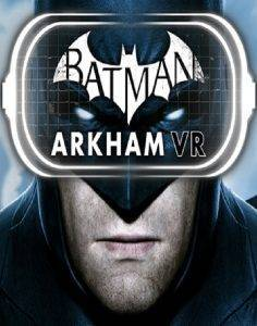 Batman: Arkham VR auf Gamerz.One