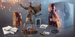 Battlefield 1 - – Collector´s Edition ohne das Hauptspiel in Amerika?!