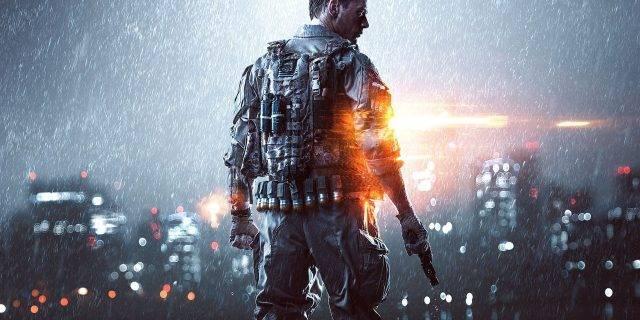 Battlefield 4 Multiplayer Test mit GameStar