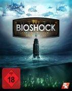 BioShock The Collection auf Gamerz.One
