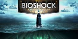 Bioshock The Collection Review von GamersGlobal