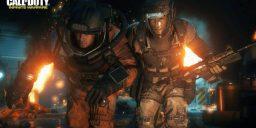 CoD:IW - Infinity Ward plant schon mögliche Nachfolger
