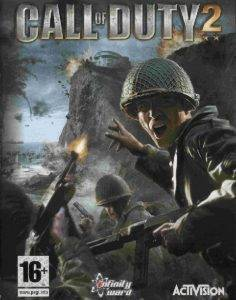 Call of Duty 2 auf Gamerz.One