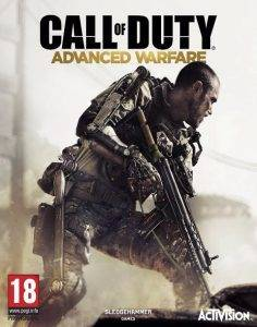 Call of Duty: Advanced Warfare auf Gamerz.One