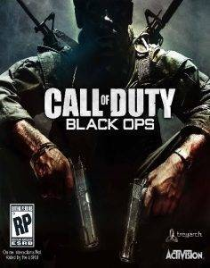 Call of Duty: Black Ops auf Gamerz.One