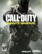 Call of Duty: Infinite Warfare auf Gamerz.One