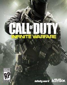 Call of Duty: Infinite Warfare auf Gamerz.One