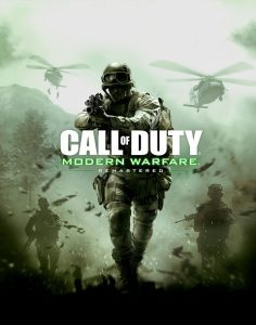 Call of Duty: Modern Warfare Remastered auf Gamerz.One