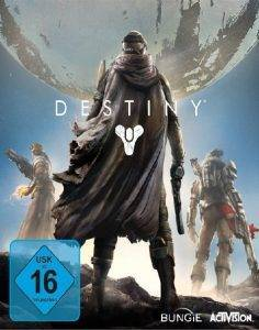 Destiny auf Gamerz.One