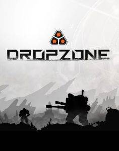 Dropzone auf Gamerz.One