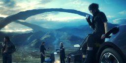 Final Fantasy XV - PC-Version nicht in naher Zukunft