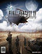 Final Fantasy XV auf Gamerz.One