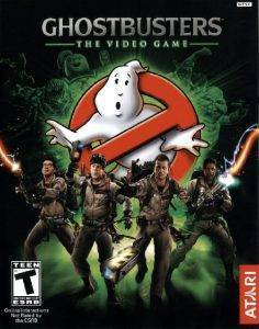 Ghostbusters auf Gamerz.One