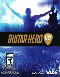 Guitar Hero Live auf Gamerz.One