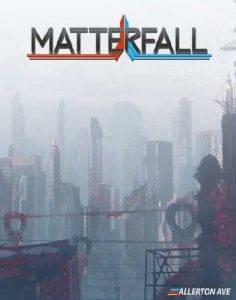 Matterfall auf Gamerz.One