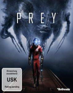 Prey auf Gamerz.One