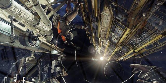 Offizieller Gameplay Trailer zu Prey