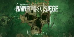 R6S - Rainbow Six Siege: Kleine Verbesserungen in Operation Scull Rain