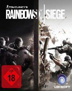 Rainbow Six Siege auf Gamerz.One