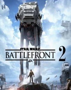 Star Wars: Battlefront 2 auf Gamerz.One