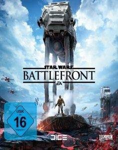 Star Wars Battlefront auf Gamerz.One