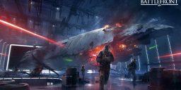 Star Wars Battlefront - Vorstellung der beiden neuen Helden Chewbacca und Bossk
