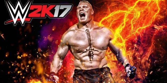 WWE 2K17 - Gamescom Demo – 'Main Eventer' oder doch 'Midcarder'