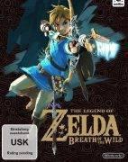Zelda: Breath of the Wild auf Gamerz.One